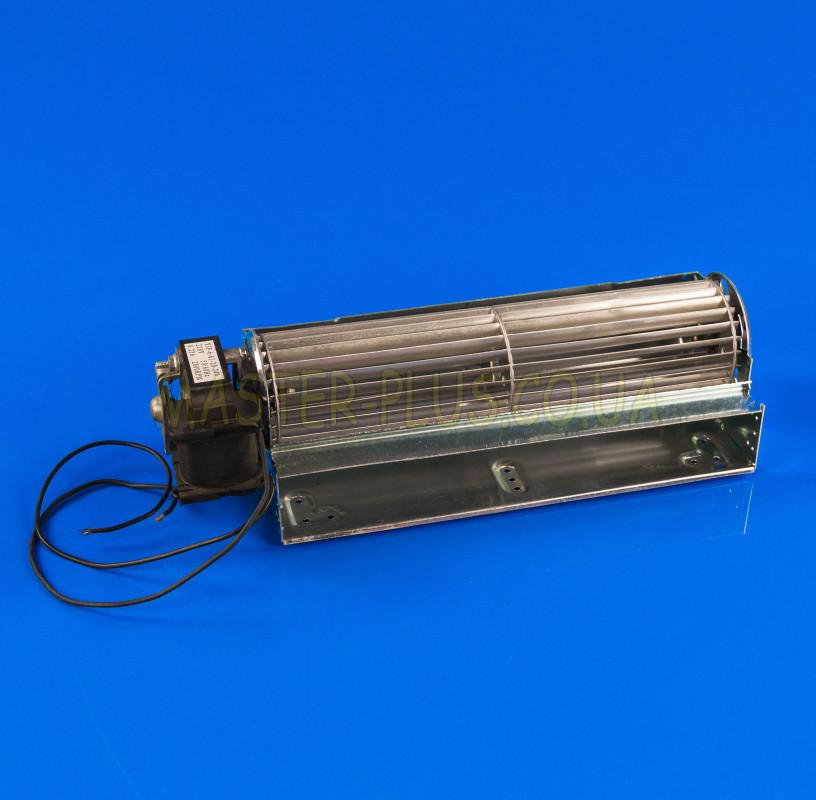 Вентилятор обдува тангенциальный (беличье колесо) 240 мм