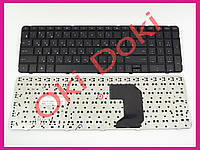 Клавиатура HP Pavilion G7-1000 G7T-1000 series rus black без фрейма