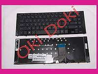 Клавиатура HP Probook 5310M черная type 1