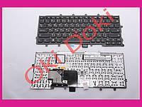 Клавиатура Lenovo ThinkPad X240 X240S X240i X250 rus black