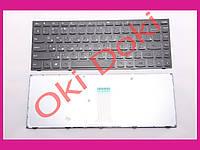 Клавиатура Lenovo G40-30 G40-45 G40-70 Z40-70 Z40-75 B40-30 B40-45 B40-70 B40-80 Flex 2-14 black УЦЕНКА!!!