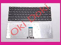 Клавиатура LENOVO IdeaPad 100S-14IBR 300S-14ISK,500S-14ISK S41-70 U41-70 rus black без фрейма