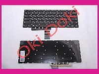 Клавиатура LENOVO IdeaPad 110-14 110-14AST 110-14IBR 110-14ISK RU Black без рамки