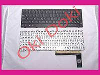 Клавиатура LENOVO IdeaPad 110-15ISK 110-17ACL ENG black