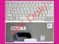 Клавиатура Lenovo IdeaPad S12 RU White