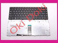 Клавиатура Lenovo IdeaPad Z470 G470 Z370 z475