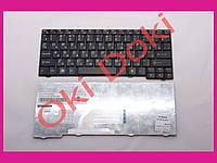 Клавиатура LENOVO S10-2 S100c rus black type 2