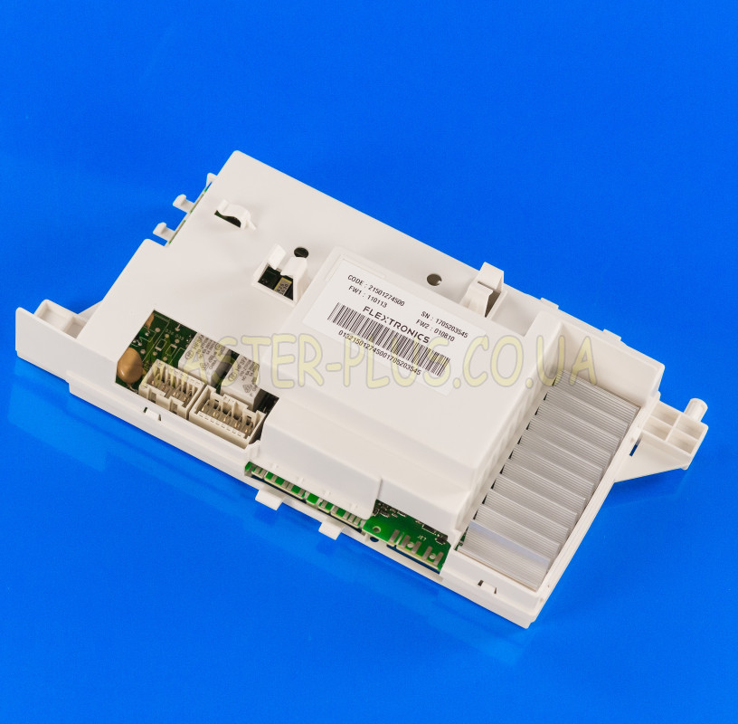 Модуль (плата управления) Indesit C00384515