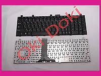 Клавиатура MSI MS-163D MS-1635 MS-1656 MS-1675 MS-1682 MS-1683 CR500 CR600 CX500 CX600 VR700; ER710 EX600 EX610 EX620 EX623 typ