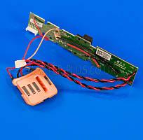 Модуль (плата управления) Electrolux 140022564649 для пылесоса