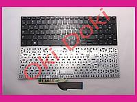 Клавиатура SAMSUNG NP270 NP300E5V NP350 NP355 NP550 rus black без фрейма