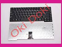 Клавиатура SAMSUNG R50 R55 rus black