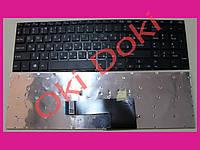 Клавиатура Sony FIT 15E SVF15E SVF151 SVF152 SVF153 SVF154 SVF15A SVF15A16CXB SVF15N17CXB черная без рамки,без подсветки type 3