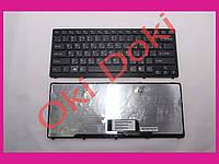Клавиатура Sony Vaio VGN-CW черная с рамкой
