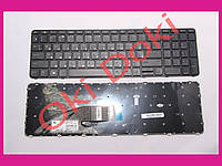 УЦЕНКА!!! Клавиатура HP ProBook 450 G3 455 G3 470 G3 rus black with frame небольшие царапины