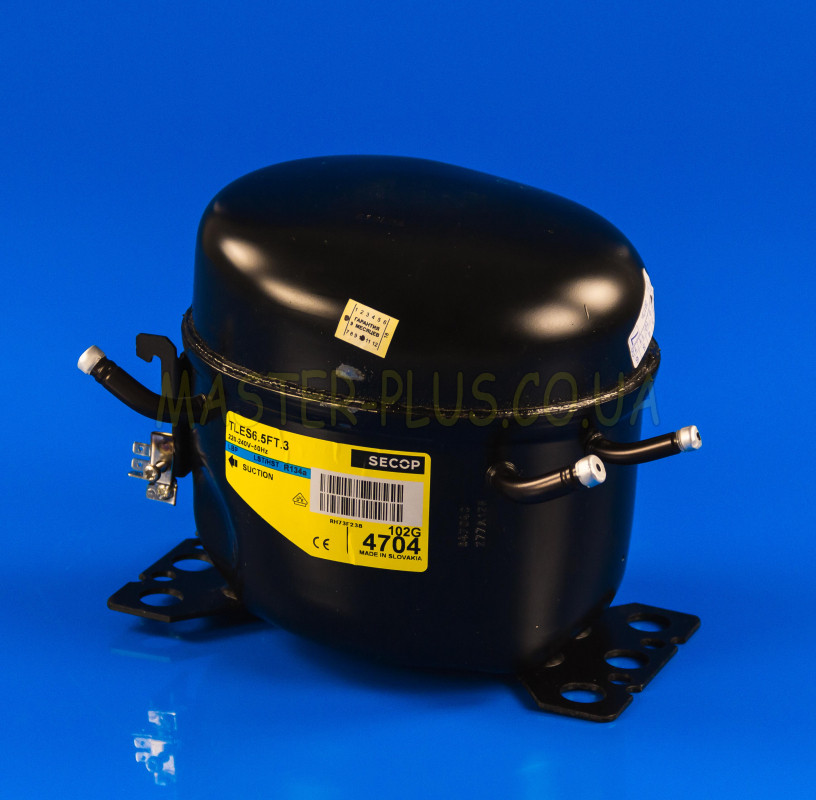 Компресcор SECOP TLES6,5FT 225 W (R134a)