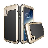 Чехол бронированный Lunatik Taktik Extreme для iPhone Xs Max Gold