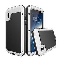 Чехол бронированный Lunatik Taktik Extreme для iPhone Xs Max White