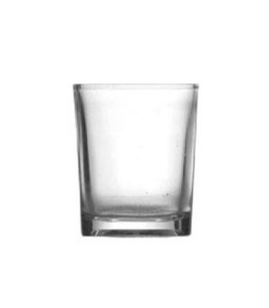 Стакан стеклянный низкий 245 мл для виски, коньяка Chile UniGlass
