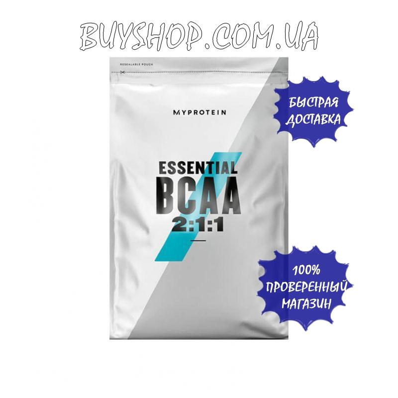 Myprotein BCAA 2:1:1 500 г