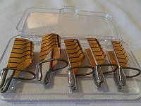 Формы для ногтей многоразовые, фото 1