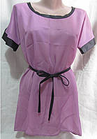 АКЦИЯ! Блуза женская шифоновая, 44 размер(150)
