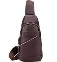 Рюкзак TIDING BAG A25-284C  Коричневый