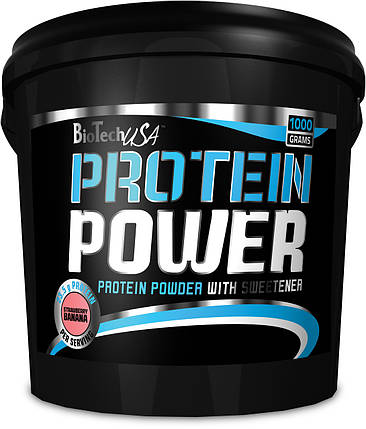 Протеїн BioTech Protein Power , фото 2