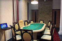 "Покерный стол ""Ivory"""