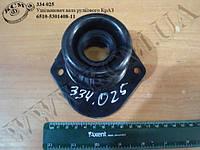 Ущільнювач вала рульового 6510-5301408-11 КрАЗ