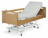 Гидравлическая палатная кровать Alli H-380