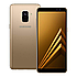Samsung Galaxy A8 2018 4/64GB Gold (Международная версия), фото 3