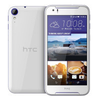 HTC Desire 830 DS Cobalt White (99HAJU032-00)