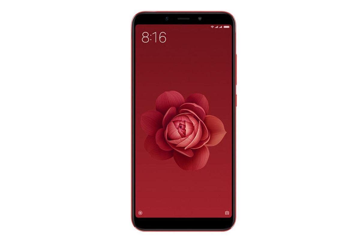 Xiaomi Mi6x 4/64GB Red
