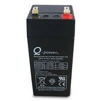 Аккумулятор 4 V, фото 1