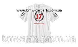 Футболка унісекс Porsche T-Shirt
