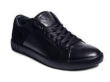 Кроссовки VISAZH 629-1 44 Черные