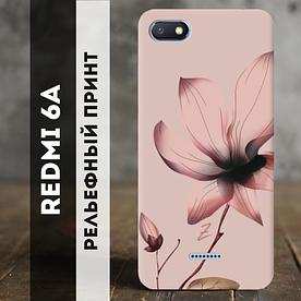 Чехол на Xiaomi Redmi 6A Blossom