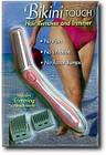 Женский триммер Bikini Touch - эпиляция бикини, фото 5