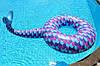 Надувной круг Хвост русалки, 188 см., фото 2