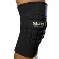Наколенник SELECT Knee support handball unisex 6202 p.XL