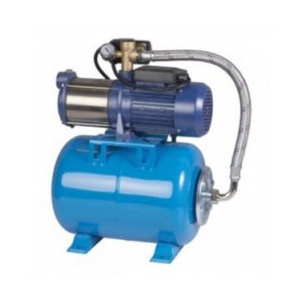 Насосная станция aquario auto AMH-100-6P (50Л) - Тепловые системы - надежный поставщик котлов электрических, конвекторов, насосов и водонагревателей. в Днепре