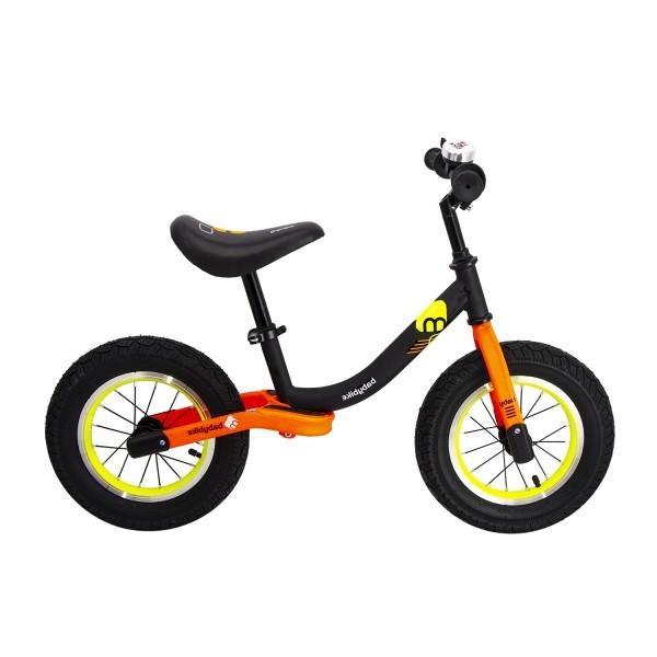 картинка велобег 12 разных цветов для детей от 2 лет