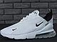 Женские кроссовки Nike Air Max 270 White, фото 2