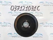 Шкив водяной помпы VAG 037121031C
