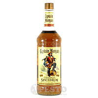 Ром Captain Morgan original Spiced Gold 37% 1л