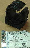 Втулка (втулки, резинка, подшипник, вкладыш, изолятор) переднего стабилизатора поперечной устойчивости GM 0350621 13281782 OPEL Astra-J Insignia