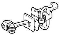 Ограничитель (фиксатор) открывания передней двери GM 0160249 5160239 24434086 24434085 24422502 24422501 OPEL Astra-G