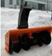 Снегоочиститель тракторный СТ-1500 (на Беларус-320)