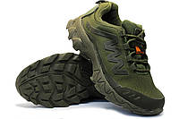 Тактические кроссовки, ботинки (берцы) Magnum M-PACT Oliva (Mag-olive) 41